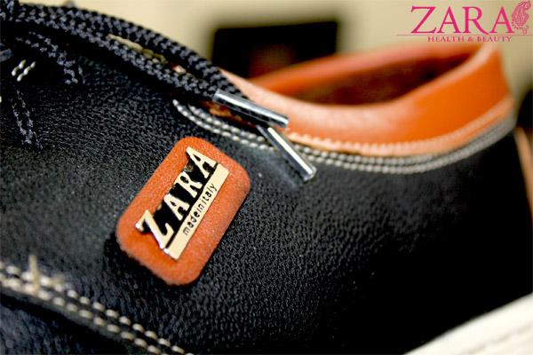 کفش مجلسی Zara clasic