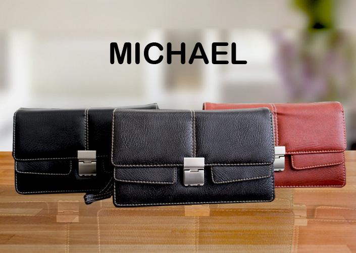کیف مدارک مدل MICHAEL