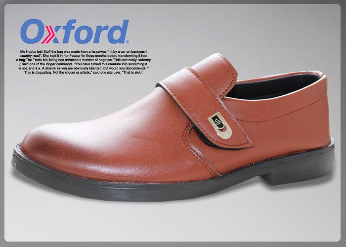 کفش مجلسی مردانه OXFORD