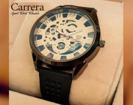 ساعت مچی موتورنما مدل  Carrera