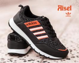 کفش دخترانه Adidas مدل Aisel