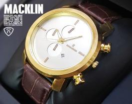 ساعت مچی ROMANSON مدل MACKLIN(سفید) - -
