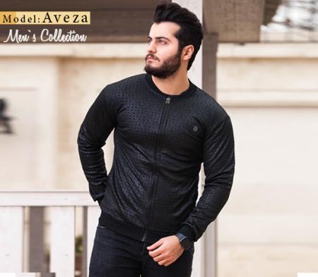 سویشرت مردانه مدل Aveza