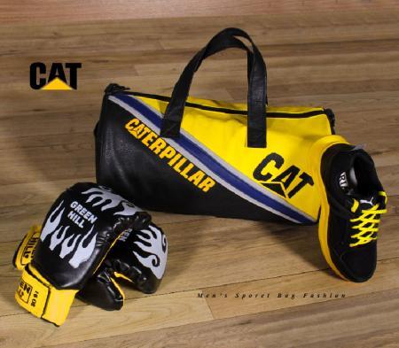 ساک ورزشی Cat مدل Paradise