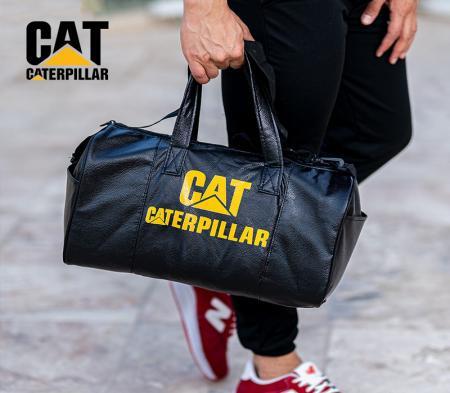ساک ورزشی CAT مدل ERPILLAR
