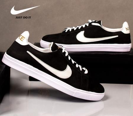 کفش مردانه Nikeمدل Balut(مشکی)