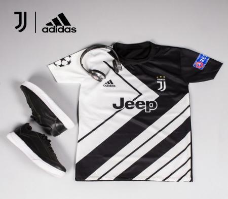تیشرت مردانه jeep مدل Dybala